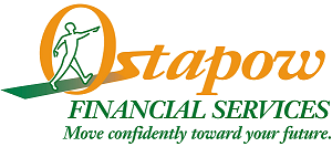 OSTAPOW FINANCIAL SERVICESServing the needs of his clients since 1979.